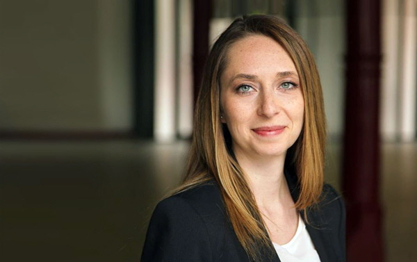 Lawyer Katharina Gitmann, IP Lawyer, IT Lawyer, Competition